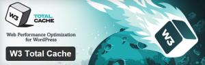 WordPress › W3 Total Cache « WordPress Plugins
