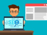 optimizar el SEO